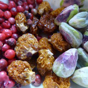 inca berries