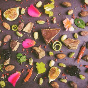 organic chocolate ingredients