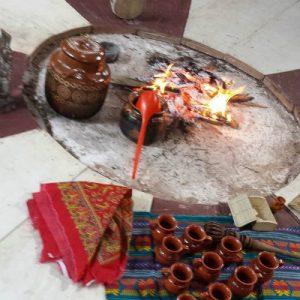 mayan cacao ceremony