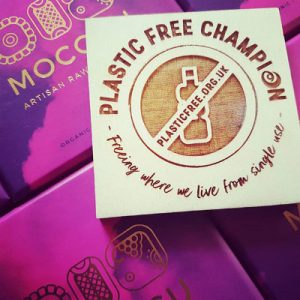 plastic chocolate free boxes