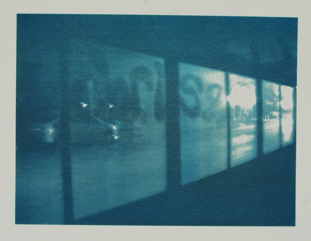 duo-tone offset lithograph print, dust name, uncanny, happenstance, cambridge, presence of absence