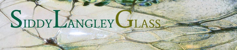 Siddy Langley Glass Logo